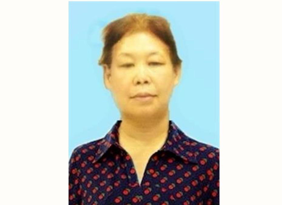 廣州法輪功學員劉金煥被構陷到法院