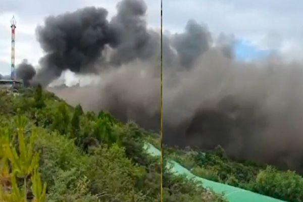 事故頻發 山西吉林兩省政府負責人被約談