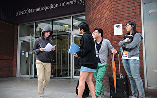 英国严审留学生签证 分析:欧洲向美看齐