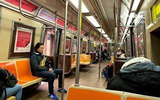 MTA面临债务困境 11月起或削减服务
