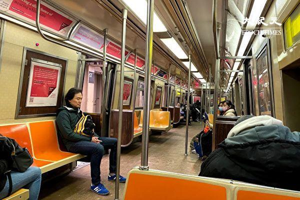 MTA面臨債務困境 11月起或削減服務