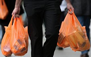 10月19日開始施行塑料袋禁令