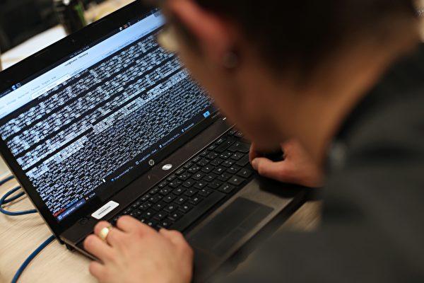 中共黨員入境日本參與網攻 軍方疑為幕後