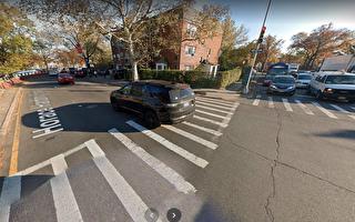 72岁老翁凌晨在缅街违规过马路 被车撞死