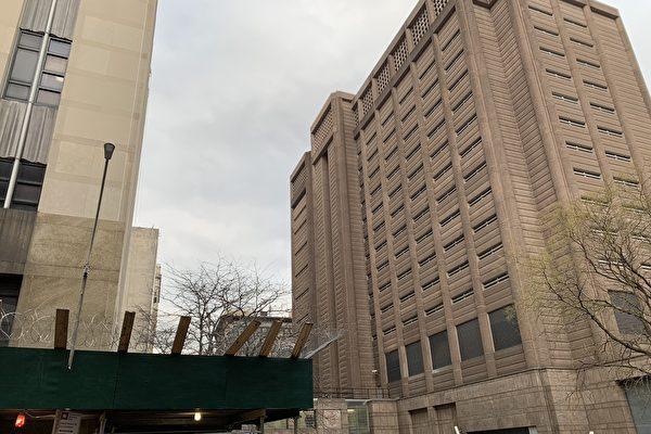 紐約市社區監獄計畫將推遲8個月完成