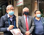 逾九成華埠餐館不加收疫情恢復費 望民眾多消費