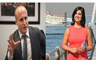 提前投票开始 玛丽奥与罗斯政见立场如何?