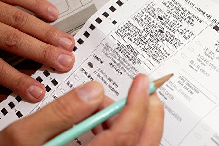 投票时需要注意什么?