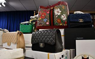 JFK国际机场内鬼作案 600万元名牌货被盗