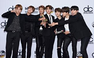 BTS将参与2020 BBMA颁奖 演出《Dynamite》