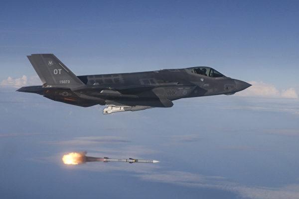 美国冷战后装备的主力武器 空中打击弹药