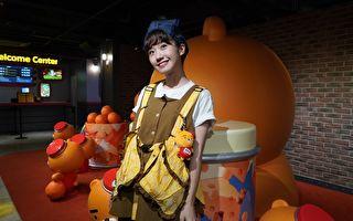 效法老蕭加盟展店 Lulu任品牌茶飲總監