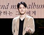 EXO第四人 CHEN金钟大今日非公开入伍