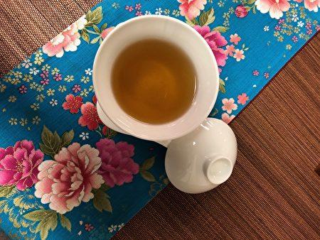 台湾茶学问27日线上泡茶品茗茶艺学问教学