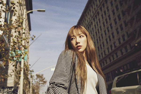 少女時代隊長太妍親妹妹夏妍 以單曲正式出道