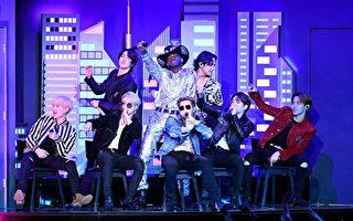 BTS受辱掀国际反华情绪 《环球时报》删文急降温