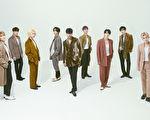 Super Junior正规十辑12月推出 纪念日发行先行曲
