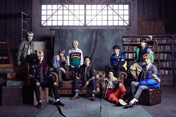 Super Junior迎出道15周年 11月7日辦線上粉絲會