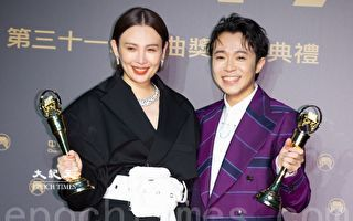 第31屆金曲獎得獎名單 青峰、魏如萱封歌王歌后