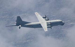 中共军机频扰台 专家:伤人伤己