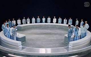 NCT韩文正规二辑 登日本公信榜单周专辑榜亚军