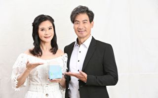 夫妻近30年沒合作 翁家明偕俞小凡同拍廣告