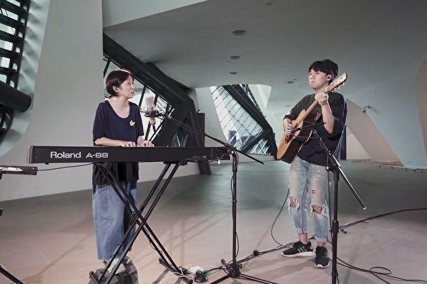 黄韵玲压轴《Soul Taiwan》 2集 携爱子唱谈