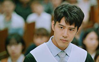 胡宇威出演王牌律師 一背劇本「開始後悔」