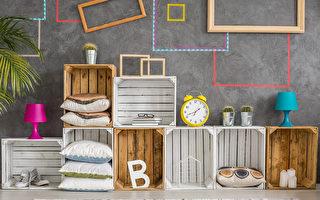 小戶型住宅 家居如何布置有技巧