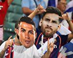 欧冠抽签揭晓:尤文巴萨同组 梅西C罗相遇