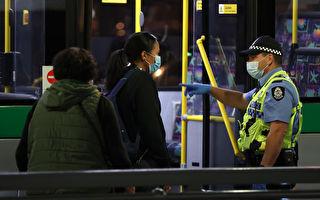 新州新增確診5個染疫病例 有兩例來自本地