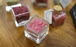 澳洲最新研究:玫瑰盐营养很低且含重金属