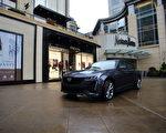 车评:美式豪华轿跑 2020 Cadillac CT5-V