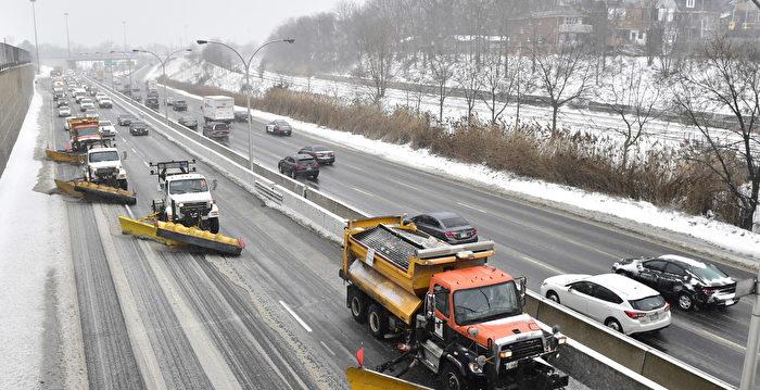 審計長:多倫多鏟雪外包欠完善 損失數千萬