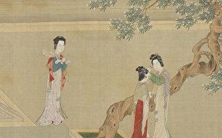 【馨香雅句】現代版名媛和古代名門閨秀