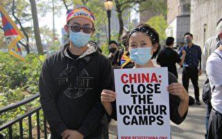 荷兰议会:中共对维吾尔人所为是种族灭绝