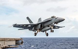 美军冷战后装备的主力武器 海军各式飞机