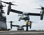 美军冷战后装备的主力武器 海军陆战队装备