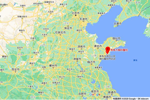 疫情擴大 青島大規模測核酸 多地發旅行警告