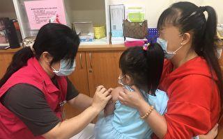 桃園籲禮讓高風險族群優先接種  疫苗配額調控