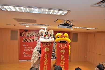 泰山狮王文化节将登场.JPG
