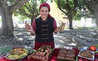 原乡原民葫芦墩 歌唱比赛与美食周末登场