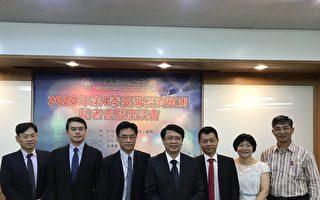 中经院估明年经济成长3.42%  学者:台湾不能只有台积电