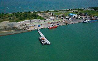 港務公司發展四大離岸風電 並多角化經營