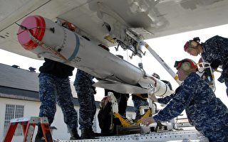 美军售攻击武器 台立委:要台维护区域安全