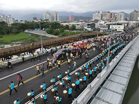宜兰桥10月25日阶段性通车