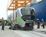 台铁最美区间车亮相 城际列车明年相见
