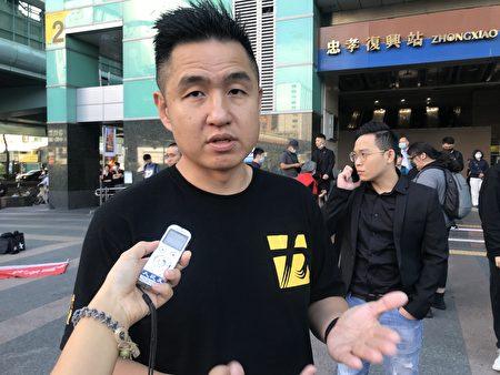 时代力量媒体创意部主任刘仕杰25日受访表示,中天报导是否客观中立,人民心中自有一把尺,台湾面临中共统战渗透,作为第四权媒体更应负责并自律。