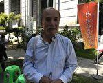 蔡丁贵:NCC别忽视台湾民意与国际反中(共)走向