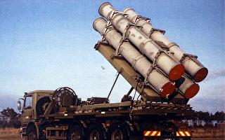 美售台岸置型魚叉飛彈 連結南北組飛彈島鏈